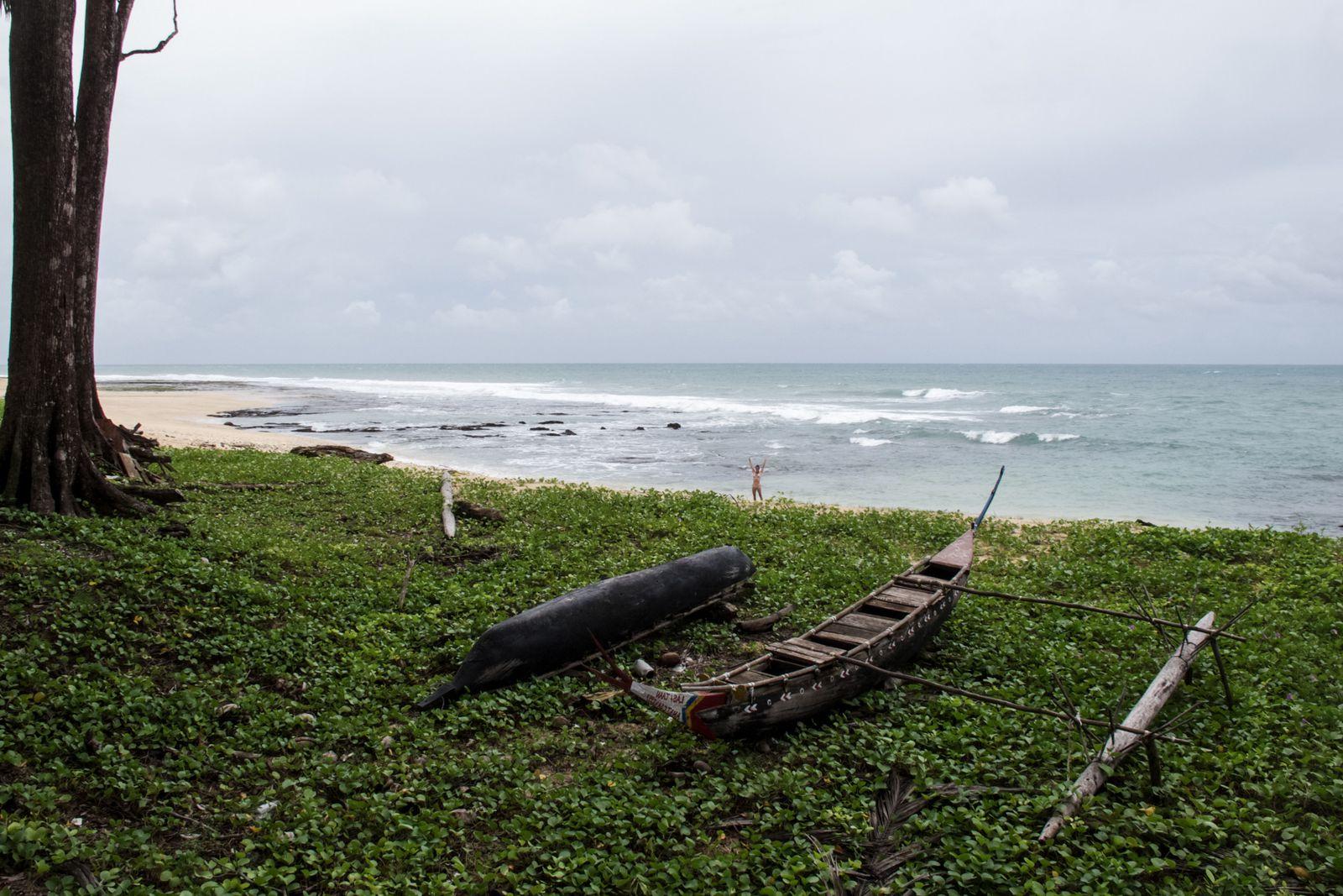 2013: INDE-Iles-Andaman