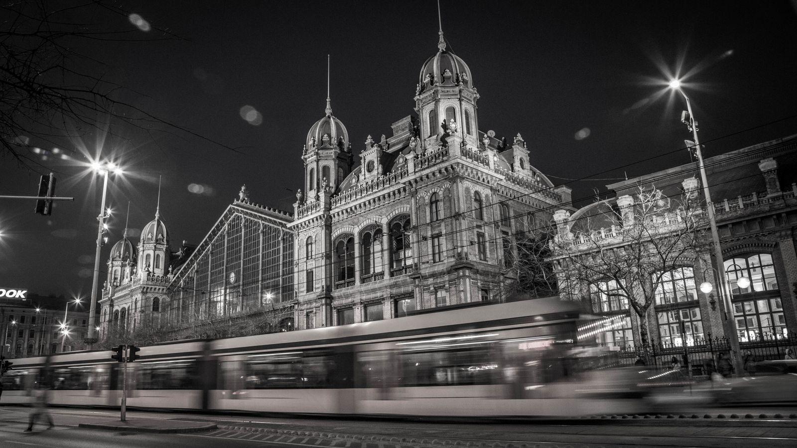 2015: BUDAPEST