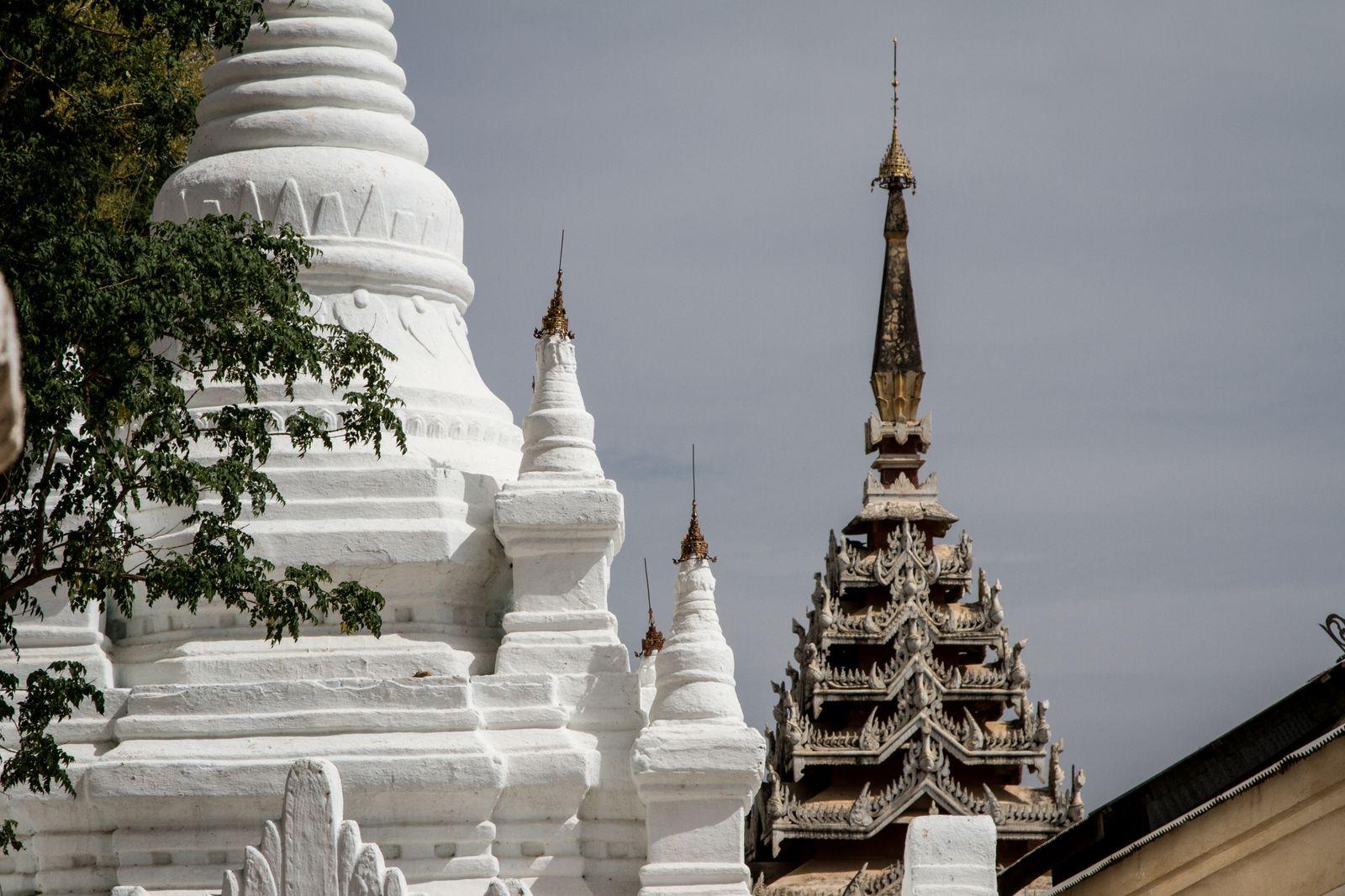 2014: MYANMAR - Bagan