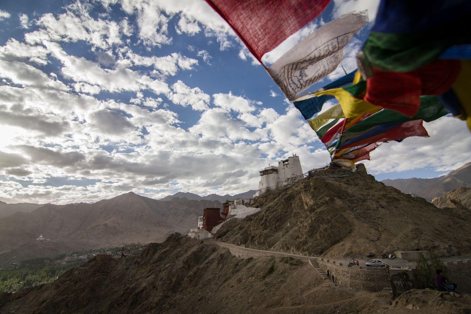 2013: INDE-LADAKH- Leh