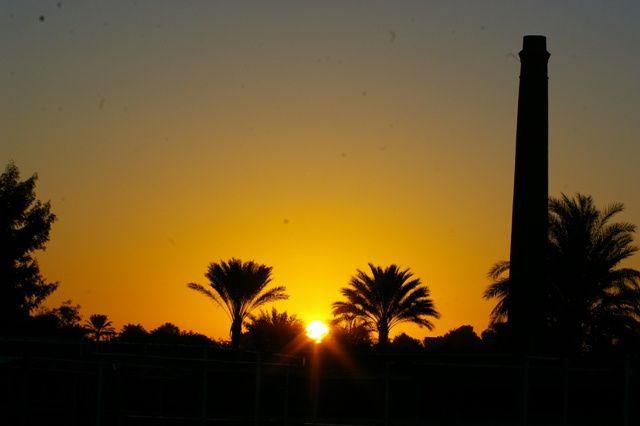 IMGP5832 Egypte Louxor Nil matin