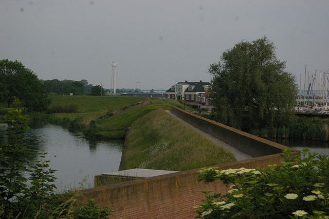 Willemstad Fortifications IMGP4378