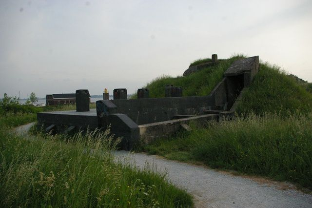 Willemstad Fortifications IMGP4382