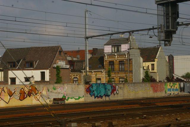 Anvers Belgique IMGP4553