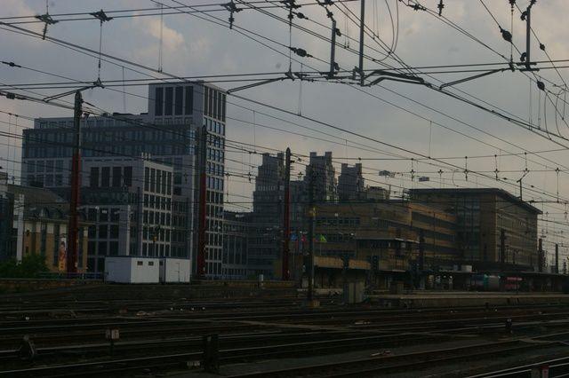 Bruxelles Midi IMGP4584