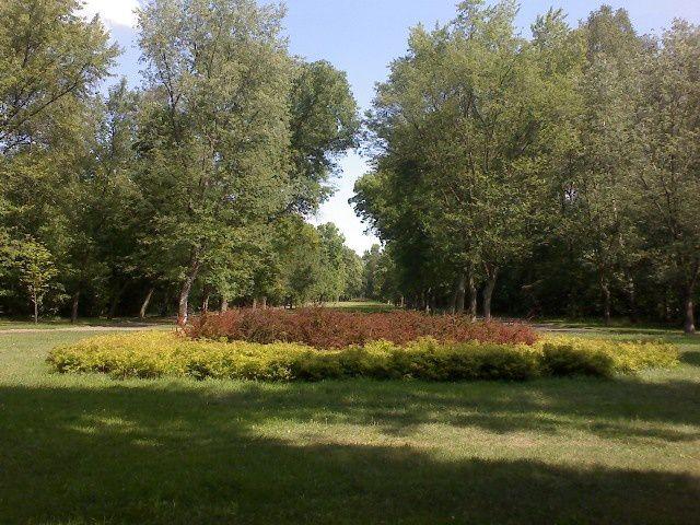 DSC00041 Lodz Park Pilsudskiego