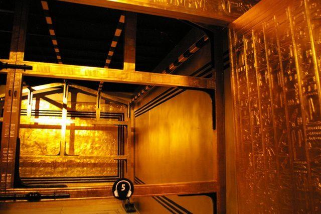 IMGP9054 Expo Paris Porte de Versailles Toutankhamon 1ere