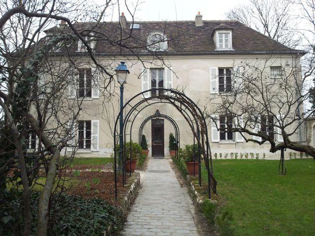 20130223 121202 Musee du Montmartre Paris