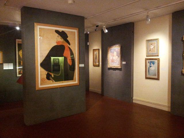 20130223 130800 Portrait de Henri de Toulouse Lautrec Expo