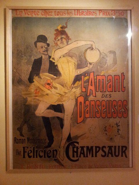 20130223 130818 Expo Chat Noir Musee Montmartre Paris