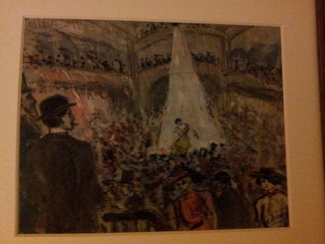 20130223 131553 Edouard Deverin Le Bal Tabarin Expo Chat No