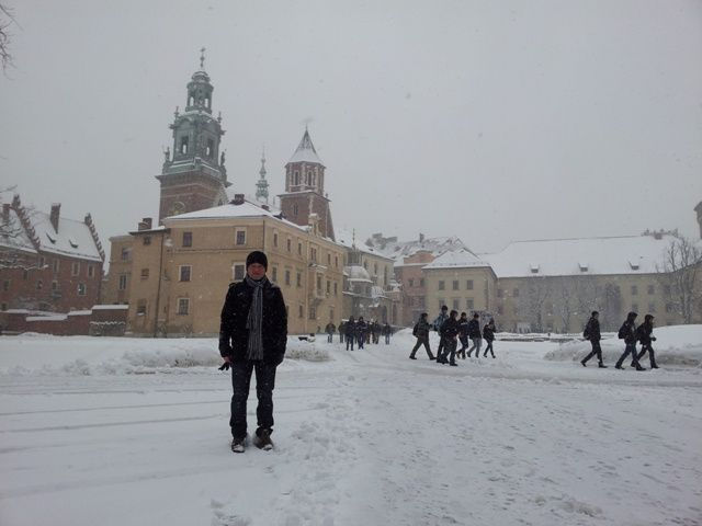 20130403 105452 Cracovie Wawel