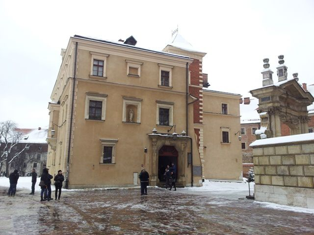 20130403 123801 Cracovie Wawel