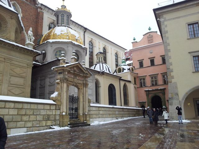 20130403 123817 Cracovie Wawel