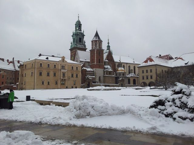 20130403 124714 Cracovie Wawel