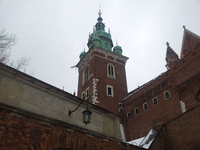 20130403 142930 Cracovie Wawel