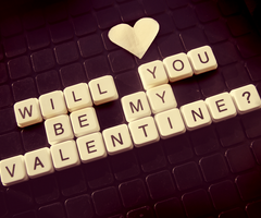 will you be my valentine by SsGirlo thumb