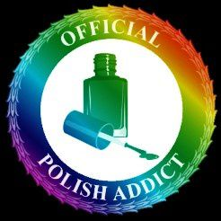 Logo official polish addict