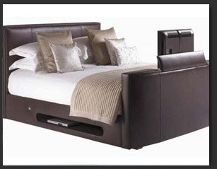 le lit t l viseur blog 3d. Black Bedroom Furniture Sets. Home Design Ideas