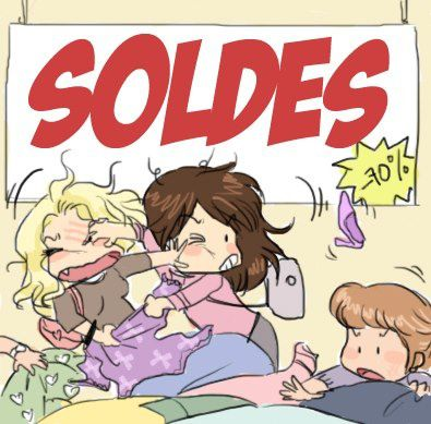 Meilinette 39 s life in france 20 welcome to hello monkey for But fr soldes