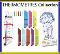 PEPG THERMOMETRES