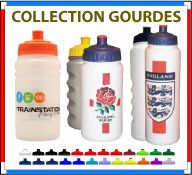 PE COLLECTION DE GOURDES