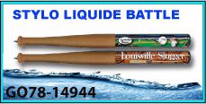STYLOS LIQUIDE BATTLE