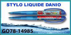 STYLOS LIQUIDE DANIO