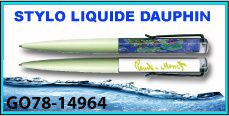 STYLOS LIQUIDE DAUPHIN