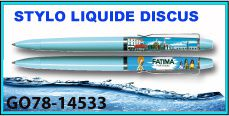 STYLOS LIQUIDE DISCUS