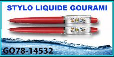 STYLOS LIQUIDE GOURAMI