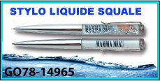 STYLOS LIQUIDE SQUALE