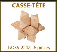 vign casse-tete GO35 2242