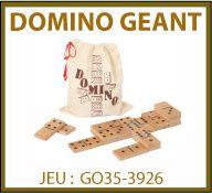vign domino-geant GO35 3926