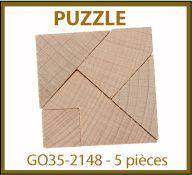 vign puzzle GO35 2148