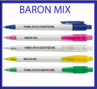 STYLOS BARON MIX