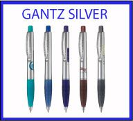 STYLOS GANTZ SILVER