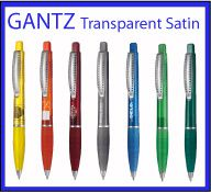 STYLOS GANTZ Transparent Sa