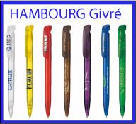 STYLOS HAMBOURG Givre
