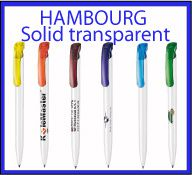 STYLOS HAMBOURG solid trans
