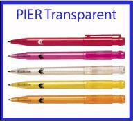 STYLOS PIER Transparent