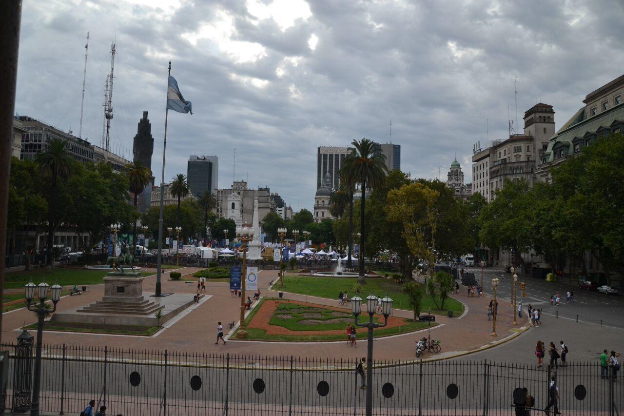 Album - 73 - Buenos Aires - Cordoba - Rosario