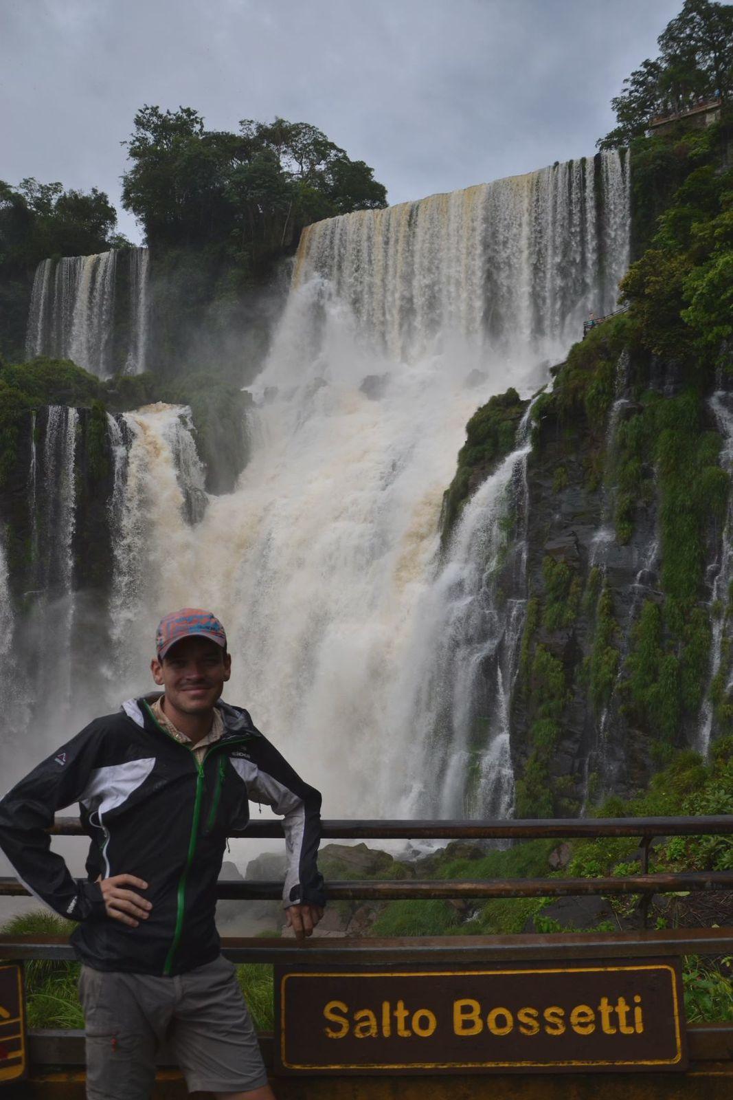 Album - 79 - Ciudad del Este - Iguazu