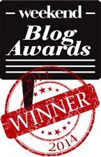 blogawards 2014 winner transparant