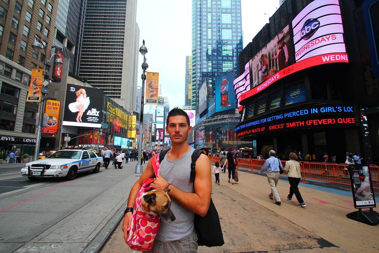 New york new york le blog de levoyagededudu for Ville a new york