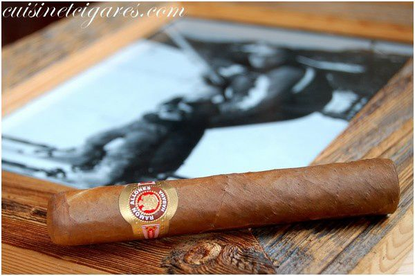 Ramon Allones - Specially Selected 1