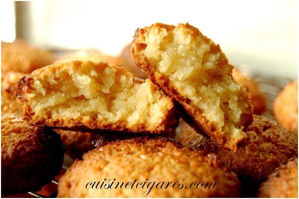 Macarons d'Amiens Quatro 1