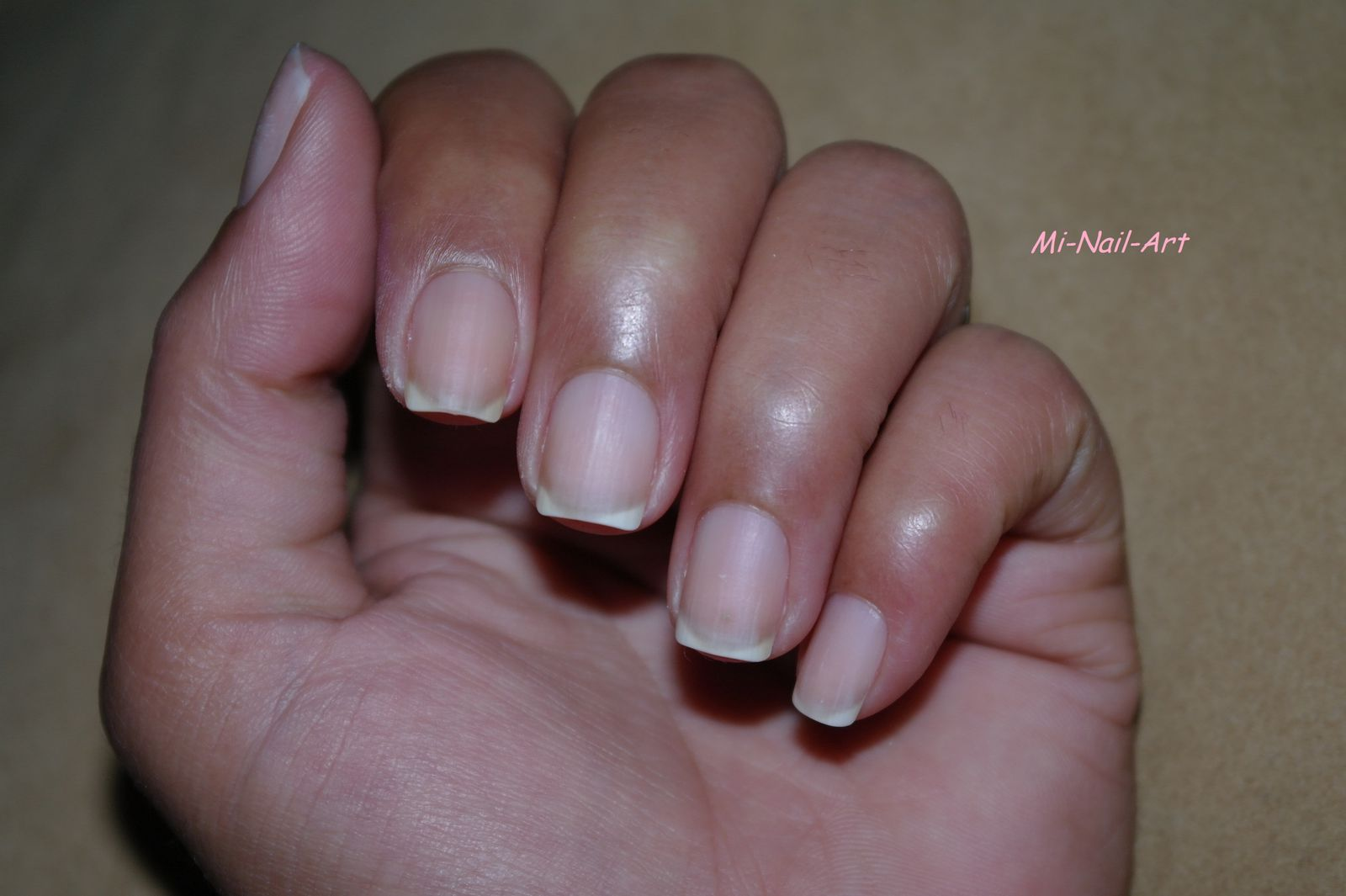 mes ongles avant apr s coupe recette maison fortifiant ongles mi nail art. Black Bedroom Furniture Sets. Home Design Ideas