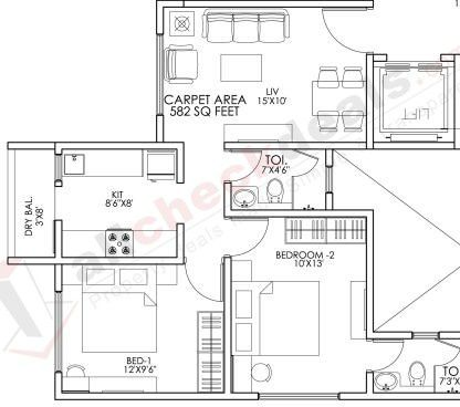 Low Cost Bungalow House Plans Cost Effective House Plans ~ Home ...