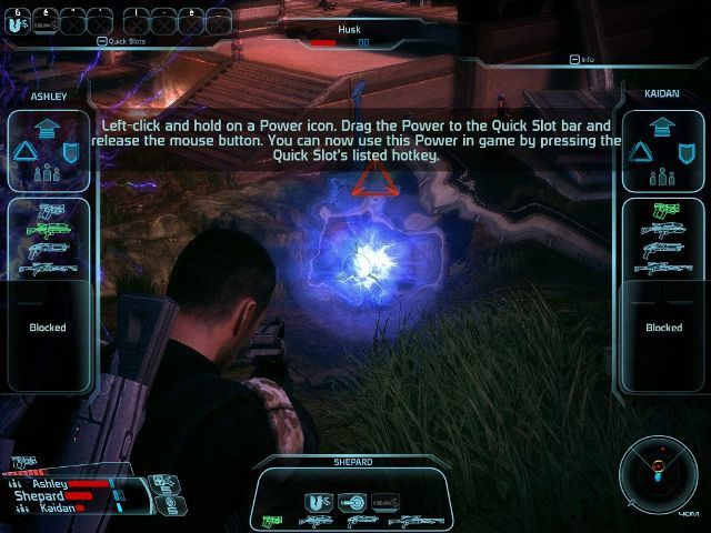 MassEffect Pause Active